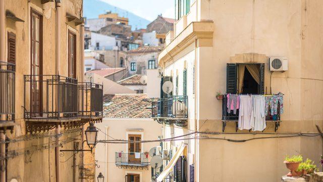 Sizilien 2016