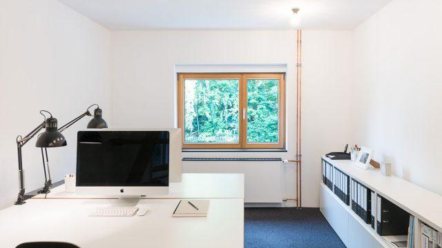 Büro Typ A. | Architektenteam