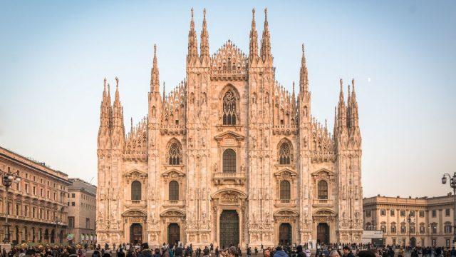 Mailand 2018